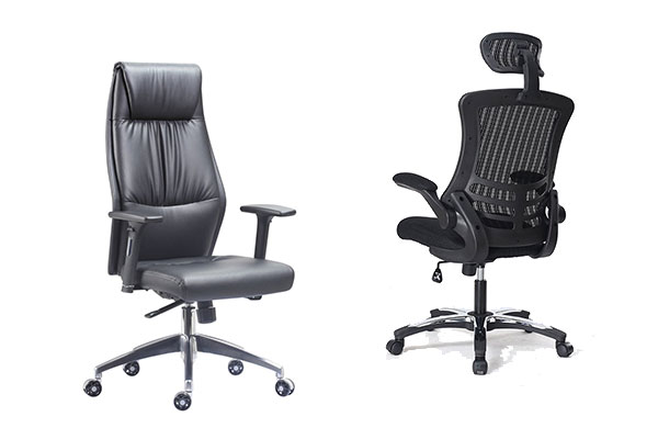 New Executive Chairs